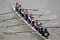 Crew: 183   King's College London   WIM3<br /> <br /> Quintin Head 2018<br /> <br /> To purchase this photo, or to see pricing information for Prints and Downloads, click the blue 'Add to Cart' button at the top-right of the page.