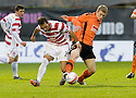 Hamilton v Dundee Utd 6th November 2010