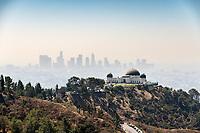 L.A. & the Eagle Rock Area