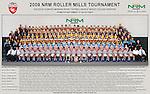 Roller Mills Tournament 2009