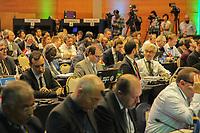 FLORIANÓPOLIS, SC, 13.09.2018 - IWC-SC - representante do brasil na  67ª reunião anual de Membros da IWC (International Whaling Commission) em Florianópolis nesta Quinta-feira 13. .  (Foto: Naian Meneghetti/Brazil Photo Press)