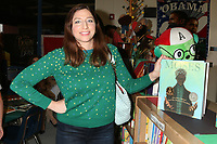 LOS ANGELES - MAR 1:  Chelsea Peretti at the Read Across America Event at the Robert F Kennedy Elementary School on March 1, 2019 in Compton, CA