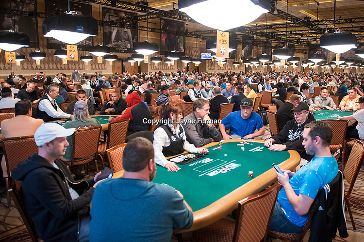 Colossus Day 1a Players Amazon Room
