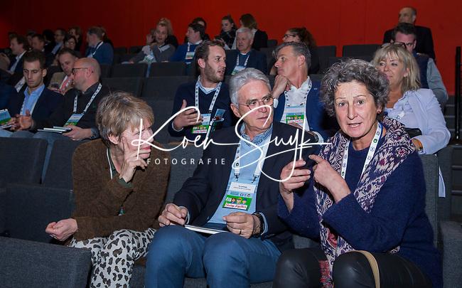 BUSSUM - Cor de Beijer (Rijk v Nijmegen)   Nationaal Golf Congres & Beurs. COPYRIGHT KOEN SUYK