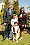 Bellewstown First Communion 2012
