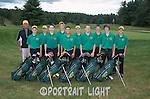 2013 CHS Golf