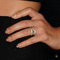 Jessica Albau0027s Hand U003cbr /u003e