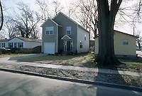 1992 February ..Conservation.North Titustown...INFILL HOUSING.949 HANNAH.LOT 719...NEG#.NRHA#..