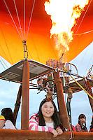 20170225 25 February Hot Air Balloon Cairns