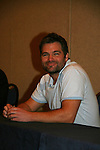 Daniel Cosgrove - So Long Springfield event celebrating 7 wonderful decades of Guiding Light which brought out Guiding Light Actors as they  came to see fans at the Hyatt Regency in Pittsburgh, PA. for Q & A, acting scenes between actors and fans by GL finest during the weekend of October 25, 2009. (Photo by Sue Coflin/Max Photos)
