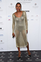 Sonique<br /> at the London Hilton Hotel for the Asian Awards 2017, London. <br /> <br /> <br /> ©Ash Knotek  D3261  05/05/2017