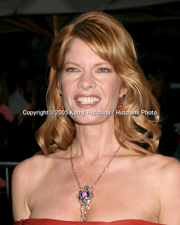 Michelle Stafford.32nd Annual Daytime Emmys.Radio City Music Hall.New York City, NY.May 20, 2005.©2005 Kathy Hutchins / Hutchins Photo...