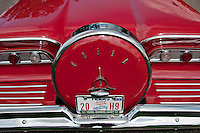 Collierville Classic Car Show