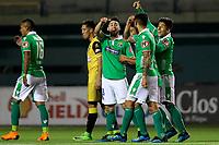 Futbol 2018 COPA CHILE Audax Italiano vs Coquimbo Unido