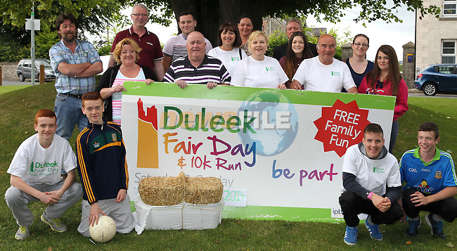 The annual Duleek Festival was launched last Friday night. www.newsfie.ie