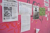 Madrid - Democracia