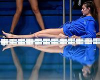 Sabrina / Catharina van der Sloot of the Netherlands<br /> Firenze 19-11-2019 Piscina Nannini <br /> water polo Women's World League <br /> Italy ITA - Nederland NED <br /> Photo Andrea Staccioli/Deepbluemedia/Insidefoto