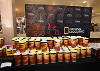 """LOS ANGELES - JUNE 3:  FYC event for National Geographic's """"FREE SOLO"""" at the Cinerama Dome on June 3, 2019 in Los Angeles, California. (Photo by Scott Kirkland/National Geographic/PictureGroup)"""