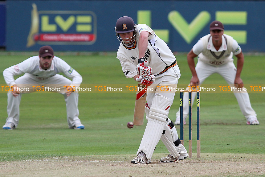 Tom Westley in batting action for Essex - Essex CCC vs Surrey CCC - LV County Championship Division Two Cricket at The Ford County Ground, Chelmsford, Essex - 08/09/11 - MANDATORY CREDIT: Gavin Ellis/TGSPHOTO - Self billing applies where appropriate - 0845 094 6026 - contact@tgsphoto.co.uk - NO UNPAID USE