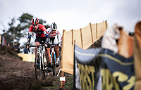 later race winner Annemarie Worst (NED/777)<br /> <br /> CX Superprestige Zonhoven (BEL) 2019<br /> women's race