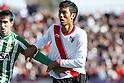 "Hiroshi Ibusuki (Sevilla Atletico), JANUARY 29, 2012 - Football / Soccer : Spanish ""Segunda Division B"" Group 4 match between Sevilla Atletico 1-1 Real Betis B at the Ciudad Deportiva de Sevilla, Sevilla, Spain. (Photo by AFLO) [3604]"