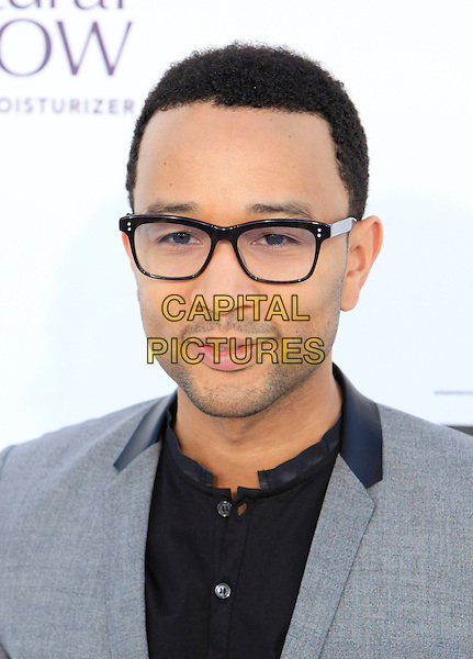John Legend.Arriving at the 2012 Billboard Music Awards at MGM Grand in Las Vegas, Nevada, USA..May 20th, 2012.headshot portrait grey gray black glasses.CAP/ROT/TM.©Tony Michaels/Roth Stock/Capital Pictures