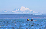 Port Townsend, Rat Island Regatta, rowers, Oregon Rowing Unlimitied, Starlight, Starlight, racing, Sound Rowers, Rat Island Rowing Club, Puget Sound, Olympic Peninsula, Washington State, water sports, rowing, kayaking, competition,