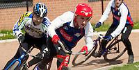 Cycle Speedway - Gt Blakenham v Ipswich - 10th May 2015