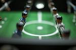 Table football - Tischfussball