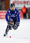 Uppsala 2013-11-13 Bandy Elitserien IK Sirius - IFK Kung&auml;lv :  <br /> Sirius Robin Olsson i aktion <br /> (Foto: Kenta J&ouml;nsson) Nyckelord:  portr&auml;tt portrait