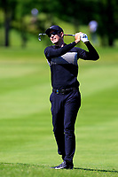 Dylan Frittelli (RSA) during the third round of the Lyoness Open powered by Organic+ played at Diamond Country Club, Atzenbrugg, Austria. 8-11 June 2017.<br /> 10/06/2017.<br /> Picture: Golffile | Phil Inglis<br /> <br /> <br /> All photo usage must carry mandatory copyright credit (&copy; Golffile | Phil Inglis)
