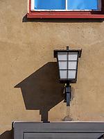 Detail im Werkshof, Rammelsberg, Museum und Besucherbergwerk, Goslar, Niedersachsen, Deutschland, Europa, UNESCO-Weltkulturerbe<br /> Detail of the yard, Rammelsberg - Museum and show mine, Goslar, Lower Saxony,, Germany, Europe, UNESCO Heritage Site
