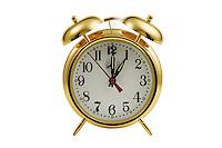 Alarm Clock<br />