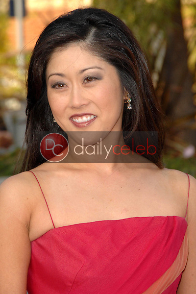 Kristi Yamaguchi<br />