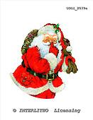 GIORDANO, CHRISTMAS SANTA, SNOWMAN, WEIHNACHTSMÄNNER, SCHNEEMÄNNER, PAPÁ NOEL, MUÑECOS DE NIEVE, paintings+++++,USGI2039A,#X# stickers