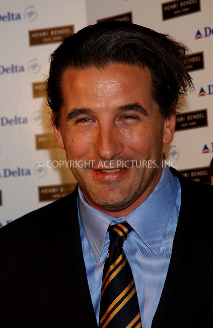 WWW.ACEPIXS.COM . . . . . ....June 14, 2006, New York City....William Baldwin attends the Delta Jet Set Summer Party held at Henri Bendel store.......Please byline: KRISTIN CALLAHAN - ACEPIXS.COM.. . . . . . ..Ace Pictures, Inc:  ..(212) 243-8787 or (646) 769 0430..e-mail: info@acepixs.com..web: http://www.acepixs.com