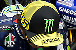 austin. tejas. USA. motociclismo<br /> GP in the circuit of the americas during the championship 2014<br /> 13-04-14<br /> En la imagen :<br /> RACES PITLANE & PARC FERMÉ M GP<br /> valentino rossi<br /> photocall3000 / rme