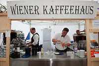 The Bar in the wiener kaffehaus. (Patrik Tanner/TPA/EQ Images)