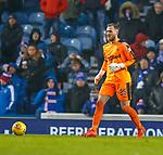 Jak Alnwick, Rangers