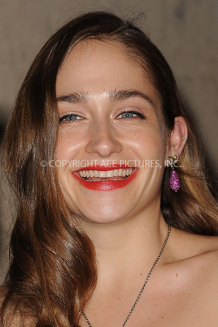 WWW.ACEPIXS.COM <br /> November 21, 2013 New York City<br /> <br /> Jemima Kirke attending the American Museum of Natural History's 2013 Museum Gala at American Museum of Natural History on November 21, 2013 in New York City.<br /> <br /> Please byline: Kristin Callahan  <br /> <br /> ACEPIXS.COM<br /> Ace Pictures, Inc<br /> tel: (212) 243 8787 or (646) 769 0430<br /> e-mail: info@acepixs.com<br /> web: http://www.acepixs.com