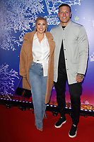 Winter Wonderland 2019 VIP Launch at Hyde Park, London on November 20th 2019<br /> <br /> Photo by Keith Mayhew
