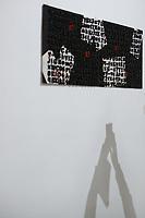 Dyslexic Art Week Exhibition - Dis-correndo - Dis-cartando - Dislessismo