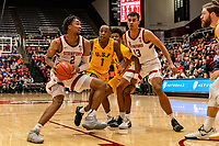 Stanford Basketball M v San Francisco Dons, December 20, 2019