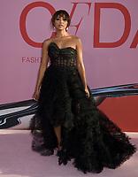 03 June 2019 - New York, New York - Kat Graham. 2019 CFDA Awards held at the Brooklyn Museum. <br /> CAP/ADM/LJ<br /> ©LJ/ADM/Capital Pictures