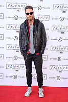 Billy Huxley<br /> at the closing party for Comedy Central UK&rsquo;s FriendsFest at Clissold Park, London<br /> <br /> <br /> &copy;Ash Knotek  D3307  14/09/2017