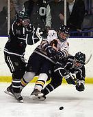 Clarkston vs Lake Orion, Boys Varsity Hockey, 3/1/12