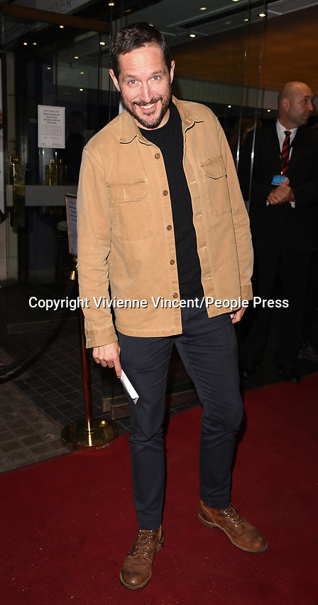 A Day in the Death of Joe Egg - Press Night at the Trafalgar Studios, Whitehall, London on October 2nd 2019<br /> <br /> Photo by Vivienne Vincent