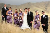 100327 Wedding - Matt and Abie