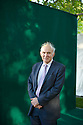 Vince Cable,former acting leader of The Liberal Democrat Partyand Economic Spokesperson at The Edinburgh International Book Festival 2009.CREDIT Geraint Lewis