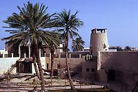 Vereinigte arabische Emirate (VAE, UAE), Museum in Umm al Qaiwain